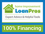 Loan Pro Financing Options
