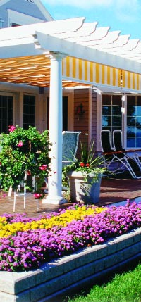 By ShadeTree® Retractable Awnings