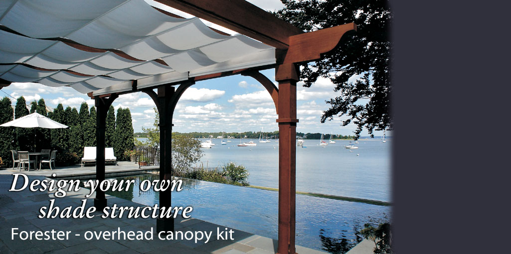 Retractable Pergola Canopies Amp Awnings