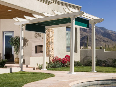 Products Shadetree Canopies